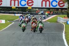 Haslam, Mossey stay at JG Speedfit Kawasaki for 2018