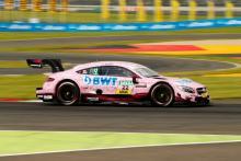 Lucas Auer - HWA Mercedes AMG C63 DTM [pic credit DTM]