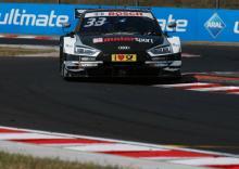 Rene Rast - Audi Sport Team Rosberg [pic credit Audi Sport]