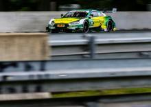 Mike Rockenfeller - Audi Sport Team Phoenix [pic credit Audi Sport]