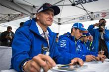 Schwantz: 'No direction' leaves Suzuki in 'distress'