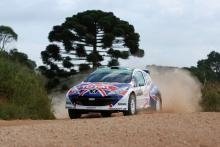 IRC: Rally of Scotland - Preview