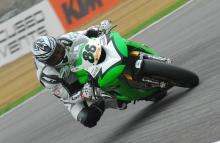 Mallory Park - BSB Championship standings