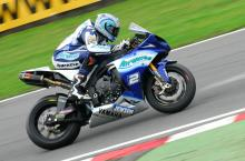 Oulton Park - Qualifying times