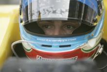Filippi still on F1 trail despite AutoGP deal
