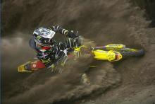 Chad Reed to race AMA Motocross.