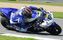 Gowland reflects on unusual accident