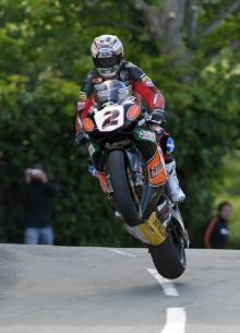 DVD Review: Isle of Man TT 2009