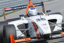 FA: Autobahn Grand Prix - Race result (2).
