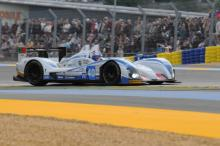 Smith fails to add to Le Mans record
