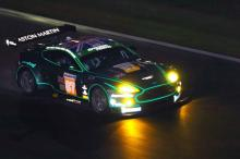 Drayson thrilled to live the dream
