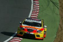 Monteiro delighted with SR-Sport deal