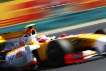 Renault weighs up offers - as Pollock eyes F1 return