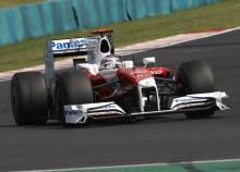 Japanese GP qualifying quotes: Toyota