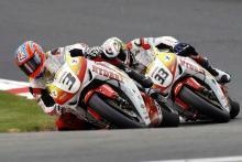 2010 British Superbikes - Provisional signings