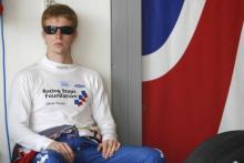McLaren, Toro Rosso confirm young driver test participants