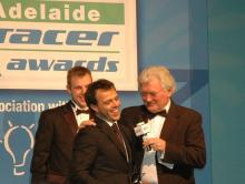 Star-studded celebration of road racing