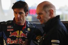 Webber: 2009 form possibly saved my F1 career