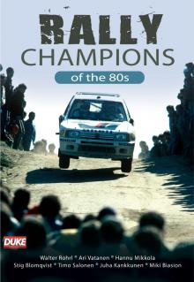 A decade of triumph and tragedy captured on DVD