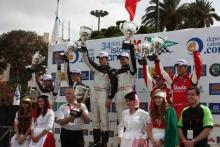 IRC: Kopecky wins Rally Islas Canarias