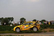 IRC: Cave endures 'very disappointing end' to Ypres