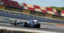 Brundle: Mercedes row highlights 'lunacy' of Pirelli situation