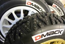 WRC 2013 tyre regulations explained