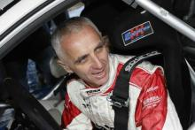 Delecour excited ahead of WRC return
