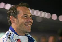 Villeneuve not interested in Vegas bid