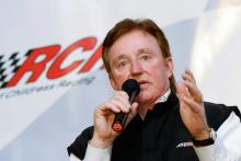 Richard Childress fined $150,000 for fight