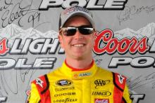 Kurt Busch reborn at Phoenix Racing