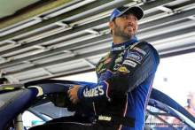 Johnson enraged with 'crybaby' Busch