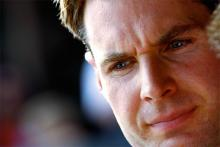 Back injury diagnosed for Will Power
