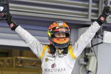 Romain Grosjean,2011年GP2冠军 - 问答