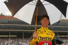Bowyer looking likely to exit RCR