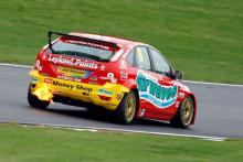 Airwaves to field third car at Rockingham