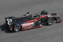 Franchitti looks to future with new DW12