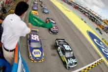 Dates for your diary: NASCAR 2012 calendar