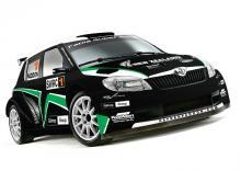 SWRC: Paddon to use Skoda S2000 in 2012