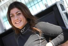 Vicky Piria to be first female GP3 driver