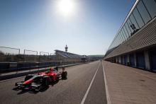 Teams head for last test of 2012