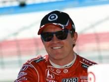 Scott Dixon sets top pace at Sebring