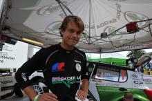 IRC: Andreas Mikkelsen, Skoda UK - Q&A