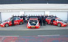 Motorbase confirms title sponsor