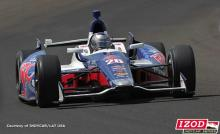 Indy 500: Fast Friday boost tops 227.5mph