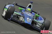 Indy 500: Saturday qualifying order