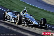 Indy 500: Bump Day qualifying times