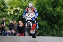 TT2012: Joey's record within reach, says McGuinness