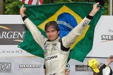 Nelson Piquet Jr. clarifies Senna remarks