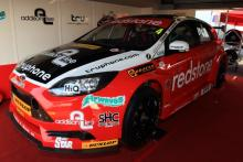 Motorbase reveals NGTC Ford Focus